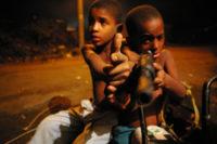 Nie mehr Kindersoldaten (2007 – 2012)