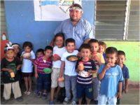 Schulprojekt in Nicaragua
