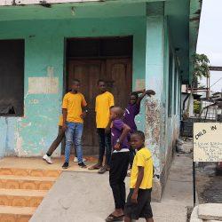 Spendenaufruf für Aufnahmezentrum von Straßenkindern in Tansania